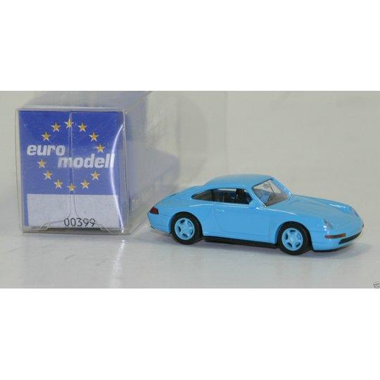 """Pa 3618 Euro Modell 1:87 00411 Porsche 993 RS /""""Falke/"""""""